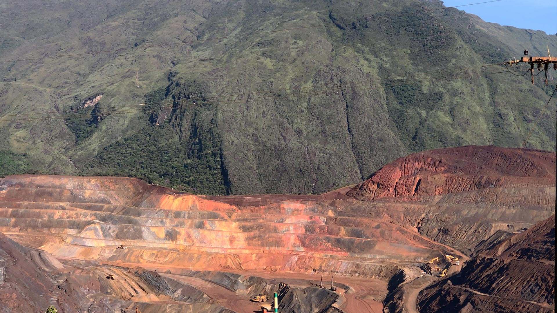 Samarco distingue Geocontrole